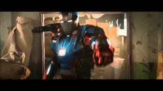 IRON MAN 3 (Iron Man Armored Adventure)