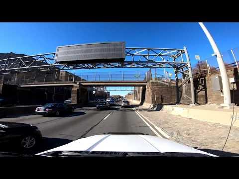 Cross Bronx Expressway  4K