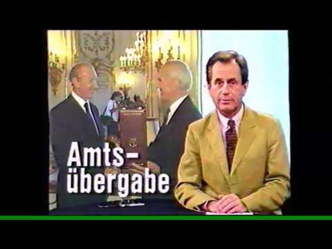 Zeit im Bild 1 zur Angelobung von Kurt Waldheim (08.07.1986)