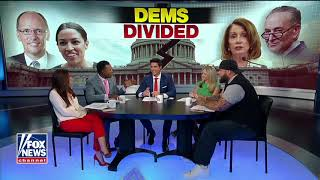 The Five- Watters: 'If the Future of the Dem Party Is Socialism, Then the Dem Party Has No Future'