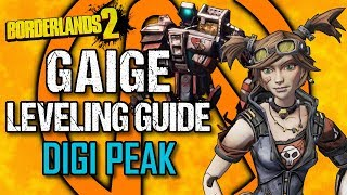 Leveling Guide Gaige video clip