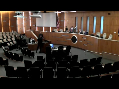 Adams County Hearings - May 22, 2018