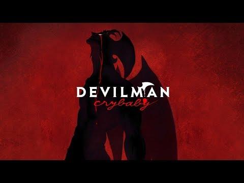 Man Human - Devilman Crybaby Version