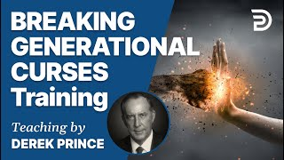 Ministry Training For Breaking Generational Curses