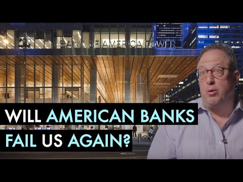How Healthy are American Banks? (w/ Chris Whalen) thumbnail