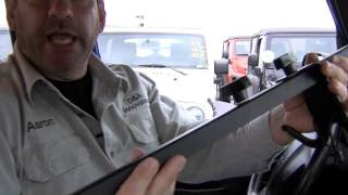 Overhead Gun Rack Jeep TJ - UPDATED VIDEO EXISTS
