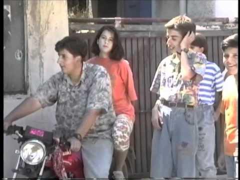ΠΛΑΤΕΙΑ ΒΡΥΣΕΣ ΑΓΙΟΥ ΒΑΣΙΛΕΙΟΥ  1992 93 ΜΕΡΟΣ 'Β