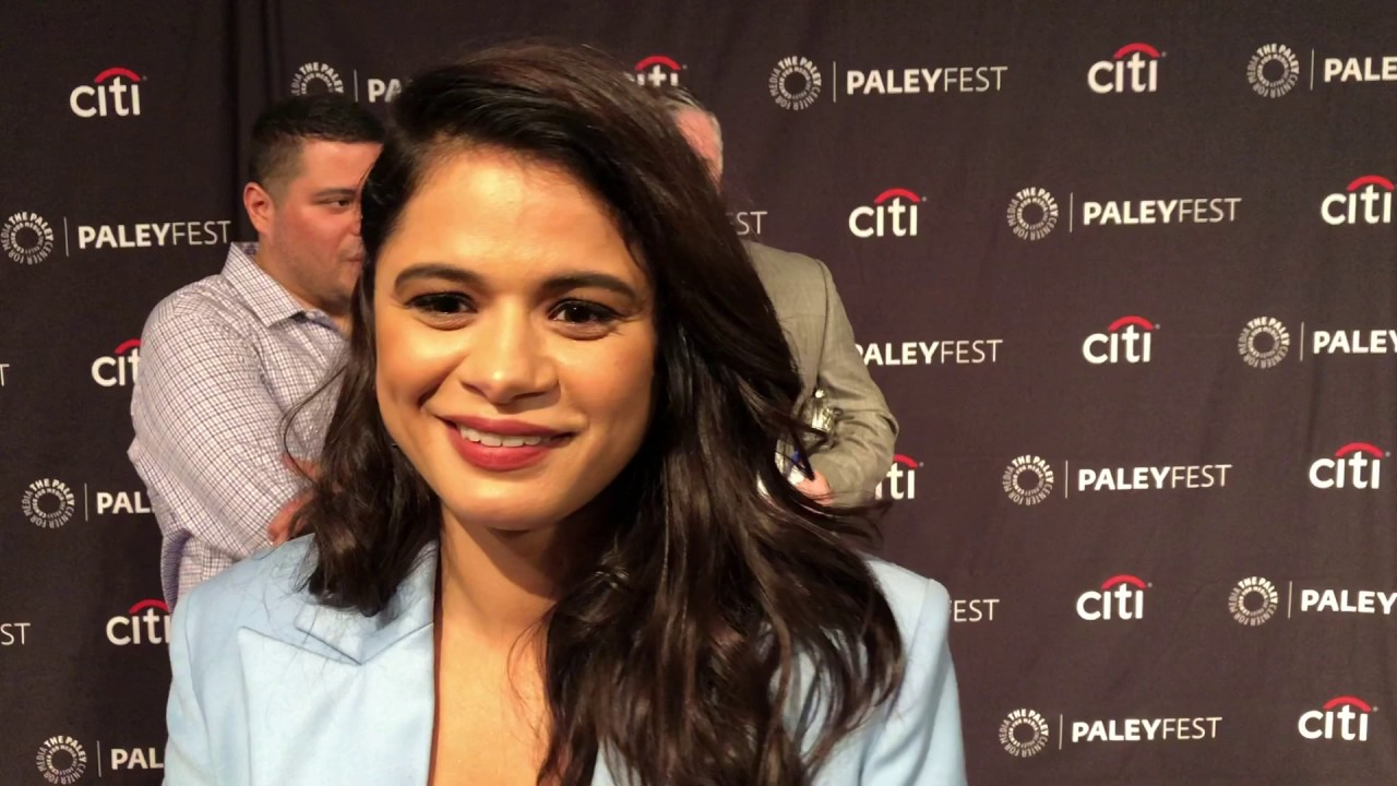 CHARMED: Melonie Diaz on Her Off-Screen Bond with the Cast