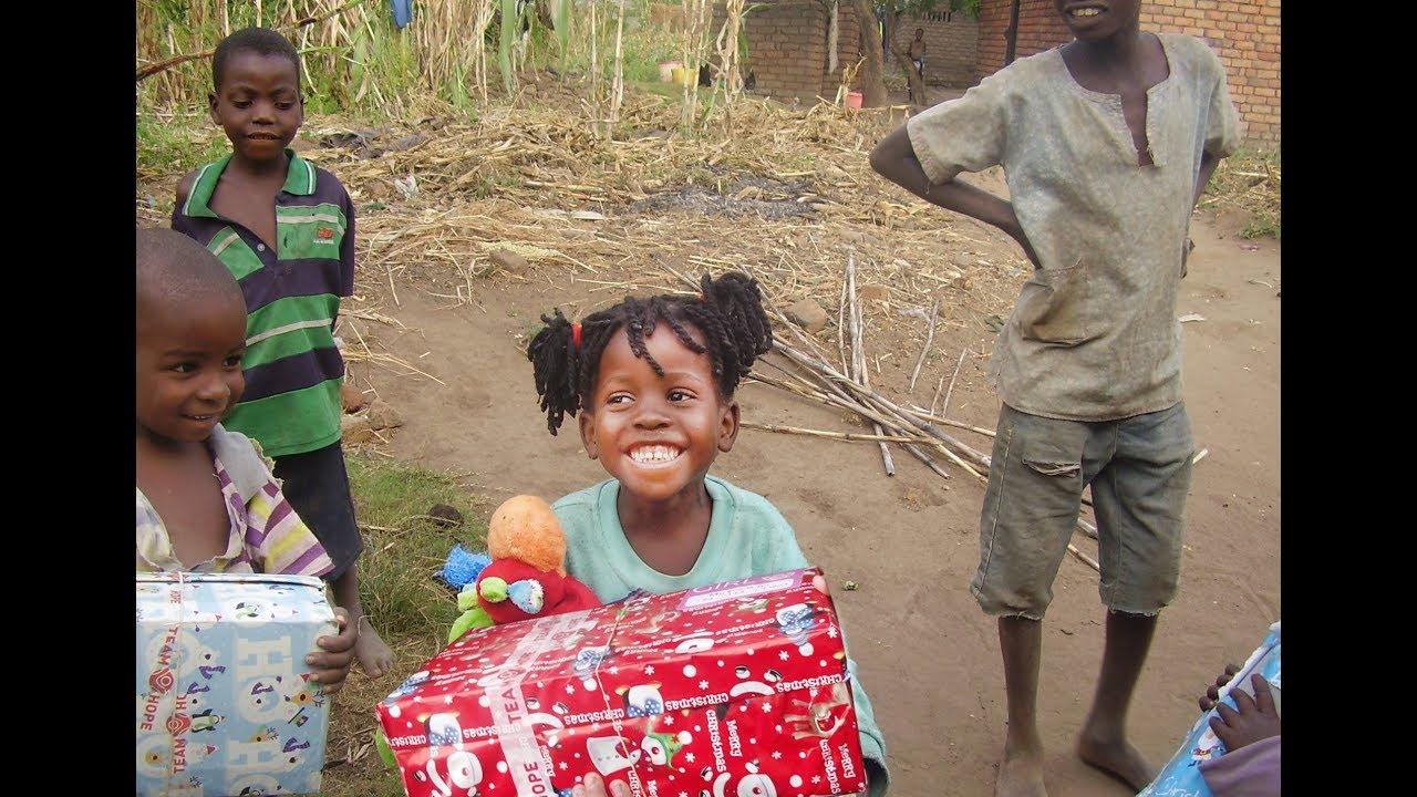 Christmas Shoe Box Appeal 2019.Team Hope Christmas Shoebox Appeal 2017