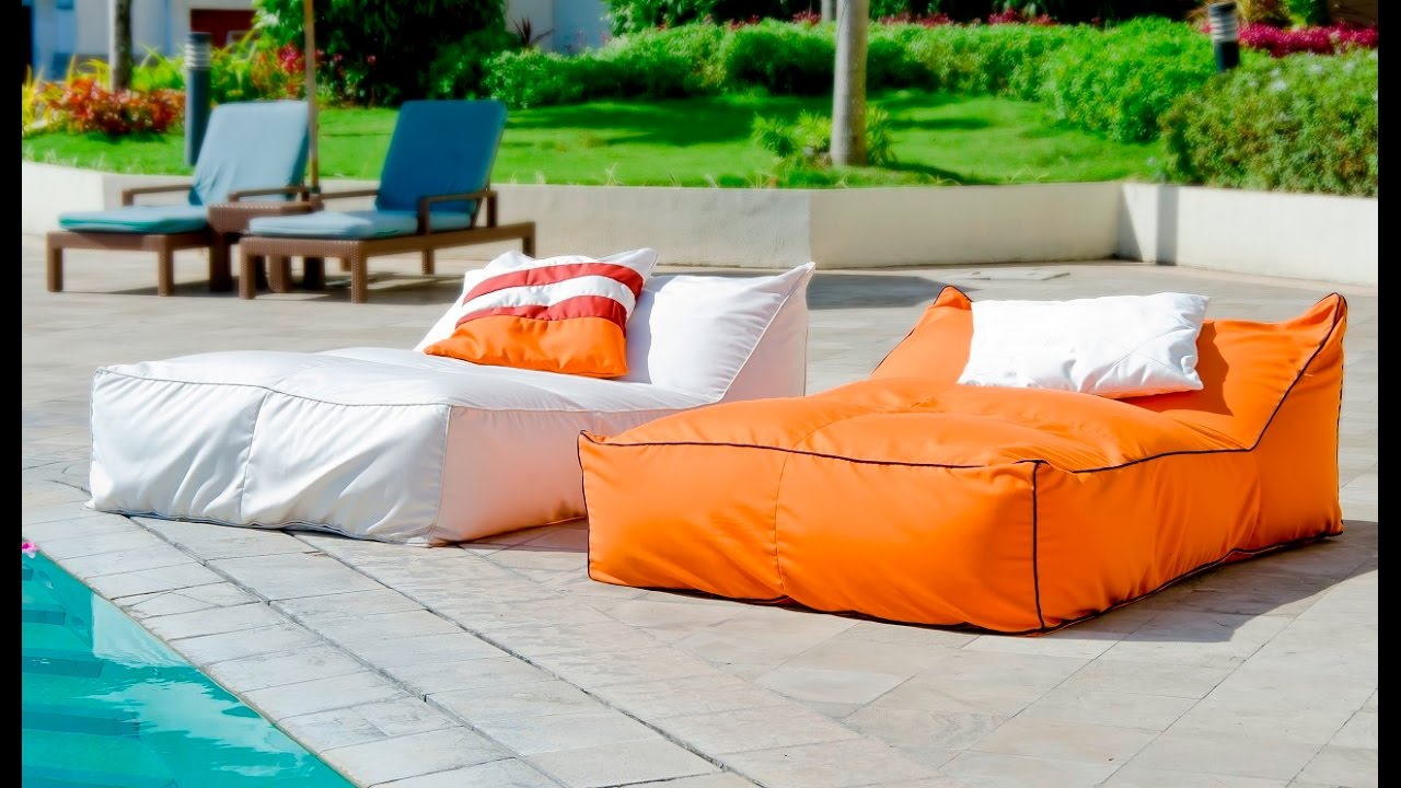 Outdoor Bean Bags Chairs Design Review