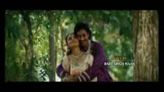 Heer Ranjha Dialogue Trailer - Harbhajan Mann Neeru Bajwa Punjabi Film 2009