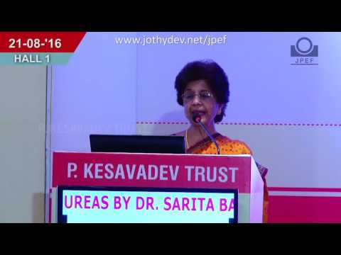 Dr.Sarita Bajaj(Allahabad), Safe and Smart use of Sulphonyl Ureas