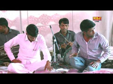 New Haryanvi Ragni /  MUSALMAN TU BAN JA BETA  / By ndj Music