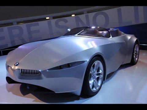 BMW Museum Munich Germany by Rodney Mendez
