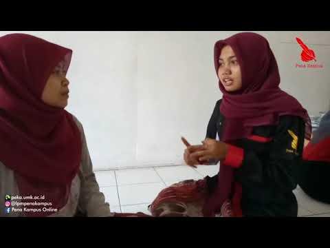 Open Recruitmen Pena Kampus 2017