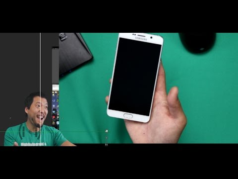 Galaxy Note 5 Review! - [LIVE STREAM]