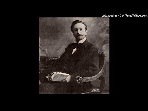 Scriabin Prelude Op. 11 No. 6 in B minor