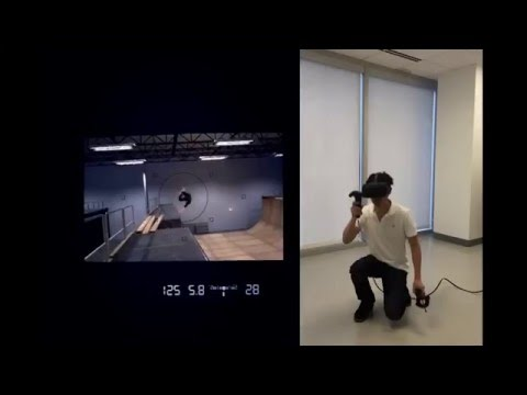 VR Photography Experience