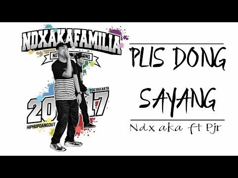 Plis dong sayang NDX AKA ( Karaoke & Lirik )