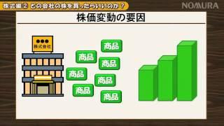 株で儲ける方法:株銘柄の選び方は? 佐々木洋介 検索動画 15