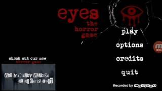Глаз ужасов