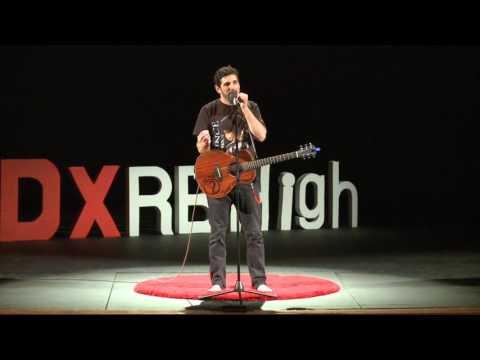 Chance And Choice | Jonah Matranga | TEDxRBHigh