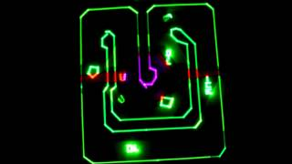 NOX for Vectrex