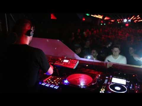 Speedy J @ Corvin Club (Budape...