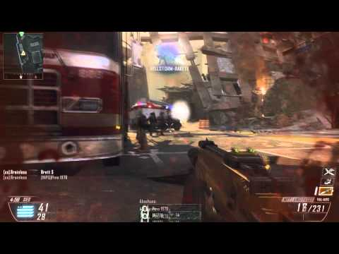 Black Ops 2 Multi Team Deathmatch by mp3.zone