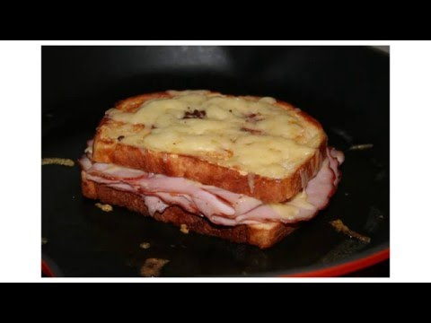 The sandwich that started World War 1