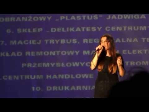 Weronika Nabożna - Strażnik Raju (Ja Też Mam Talent 2013) Piotr Rubik Feat. Grzegorz Wilk