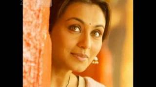 Chail Chhabeela Rang Rangila Hindi Song+Lyrics-Rani Mukarjee