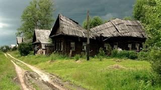 Деревня Призрак: Куда Делись Все Жители? Таинственное Исчезновение Мокеевки Загадочный Город Артания