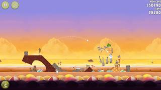 Angry Birds Rio Golden Beachball Beachball 3  153210