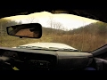 Tried Out the XJ a Little! 1998 Jeep Cherokee 4x4 (XJ) (Test Drive)