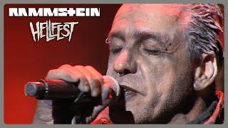 Rammstein - Ramm 4 / Reise, Reise / DRSG (LIVE at Hellfest 2016) | [Pro-Shot] HD 1080p