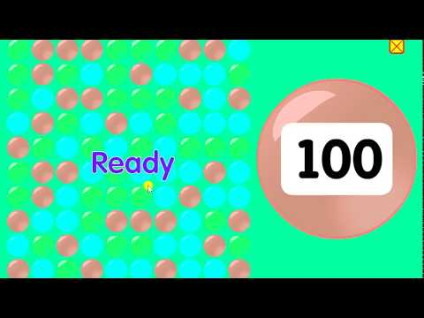 👍 COUNT BACKWARDS BY 1 STARTING AT 100!!?? 👀| STARFALL LEARNING 🍭| CHILDREN MATH VIDEO GAMES KIDS