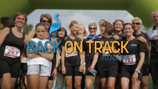 Back on track Challenge 2017: 10km van Deinze