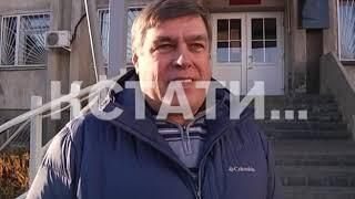 Бывший мэр Дзержинска, которого обвиняли в краже, ушел от уголовного наказания