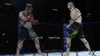 Федір Рєпков і Микола Синяков (93+кг)