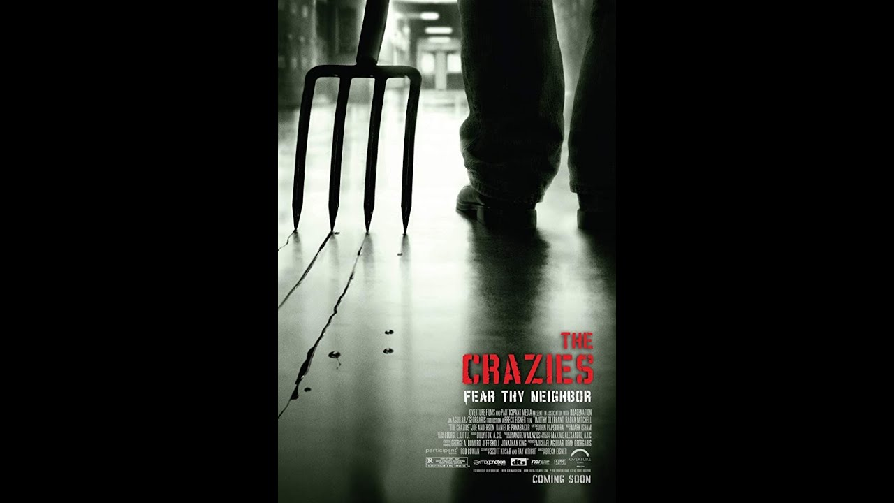 Download The Crazies (2010 film) - Hollywood Science Fiction Horror Film