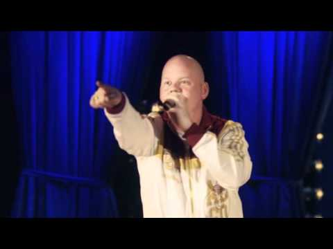 Per Vers fra Frank Hvam Live 09