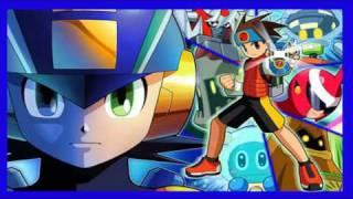 MegaMan Battle Network 4 - Cyber Battle (Battle Theme) - Piano Version