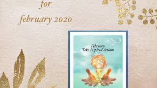 Angelic Guidance for February 2020