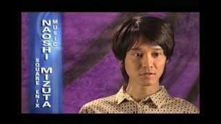 PlayStation Rewind: Final Fantasy XI Behind the Scenes Documentary