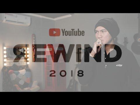 YOUTUBE REWIND 2018 & ALASAN ANJI TIDAK IKUTAN..