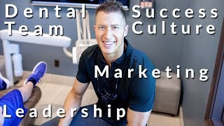 Dr. O's thoughts on success and marketing dentistry!