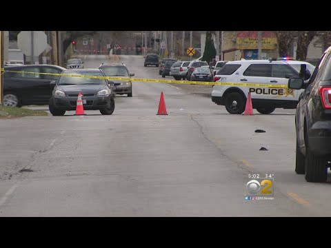Midlothian Police Chief Speaking Out About Shooting