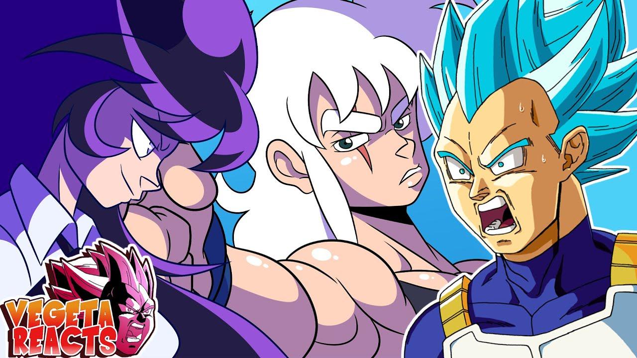 Download YAMCHA HAS ULTRA INSTINCT!!!   Vegeta Reacts To Dragon Ball Silver Episode 5