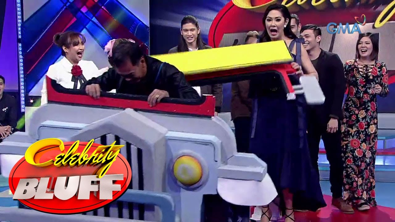 Celebrity Bluff Teaser Ep. 4: Biyaheng 'Celebrity Bluff'